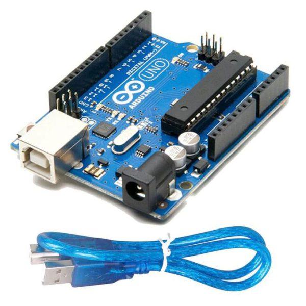 Arduino-Helectro