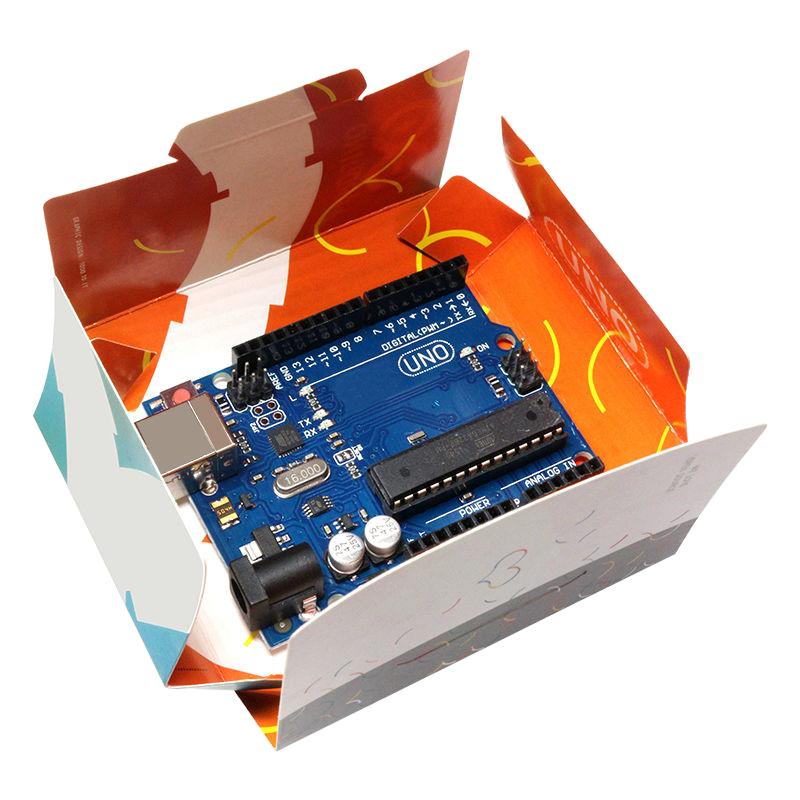 Arduino composants electro Helectro