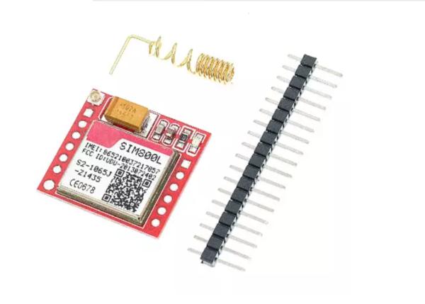SIM800L GSM GPRS_AR-MO15-8L