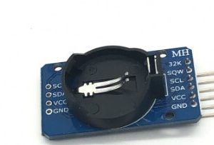 RTC Module DS3231