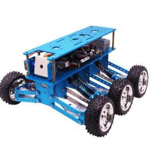 Robot 6WD